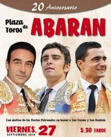ABARAN REC SUP CART 2019