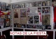 NOTAS DE LA FIESTA